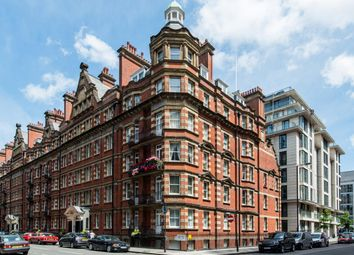 Thumbnail 2 bed flat to rent in Clarence Gate Gardens, Glentworth Street, London