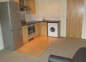 Thumbnail 1 bed flat to rent in Cardigan House, 1 Adelaide Lane, Sheffield