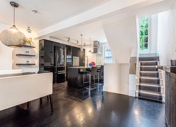 Sydney Street, Chelsea, London SW3. 4 bed town house for sale