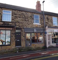 Retail premises for sale in 105 Main Street, Bramley, Rotherham S66