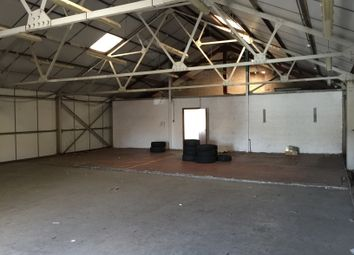 Thumbnail Warehouse to let in Granville Street, Newport