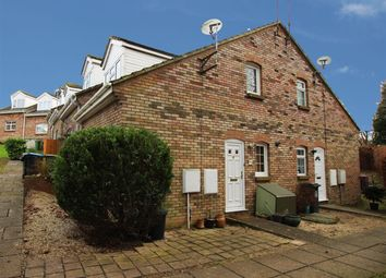 Thumbnail 1 bed terraced house for sale in Grove Gardens, Tring