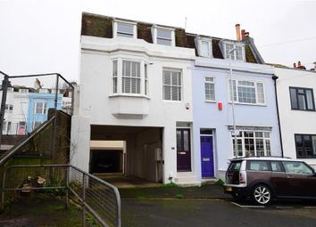 Thumbnail 2 bed maisonette for sale in Centurion Road, Brighton, East Sussex