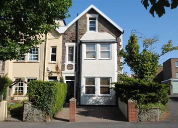 Thumbnail 4 bed property for sale in Berkeley Road, Bishopston, Bristol
