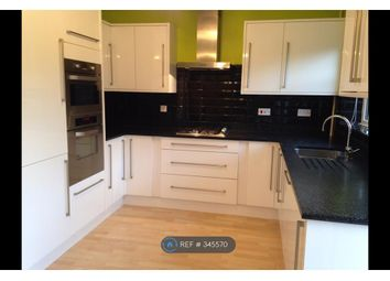 Thumbnail 3 bed detached house to rent in Tennyson Way, Stamford