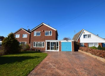 Thumbnail 3 bedroom detached house for sale in Langdon Avenue, Aylesbury