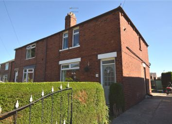 Thumbnail 3 bed semi-detached house for sale in Taylor Grove, Methley, Leeds, West Yorkshire