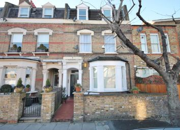 Thumbnail 2 bed flat to rent in Merton Road, Wandsworth