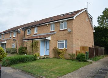 Jasmin Road, West Ewell, Epsom KT19. 3 bed flat