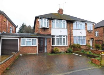 Thumbnail 3 bedroom semi-detached house to rent in Windsor Avenue, Hillingdon