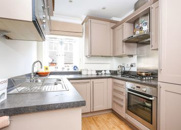Thumbnail 2 bed flat for sale in Lichfield Road, Four Oaks, Sutton Coldfield