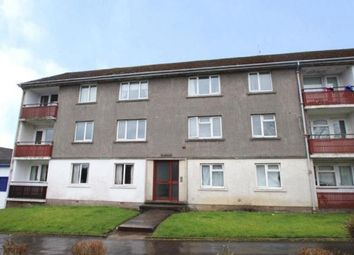Thumbnail 2 bed flat for sale in Bosfield Road, West Mains, East Kilbride