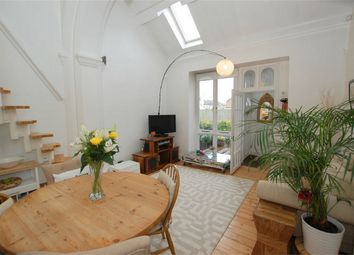 Thumbnail 3 bedroom terraced house for sale in St Augustines Court, Churchfields Road, Beckenham, Kent