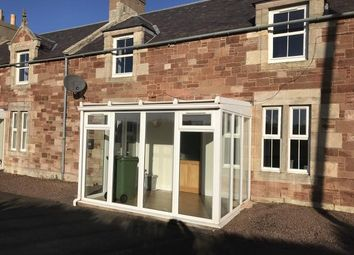 Thumbnail 3 bed flat to rent in Dunbar