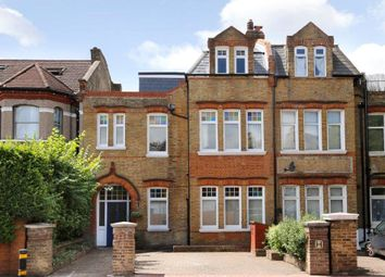 Thumbnail 5 bed terraced house for sale in Trinity Road, London
