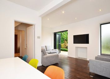 Thumbnail 3 bedroom detached house to rent in Warren Road, Guildford