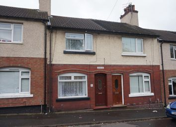 Thumbnail 2 bed terraced house for sale in Dunkirk, Newcastle