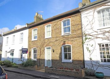 Thumbnail 2 bed terraced house for sale in Grove Road, Twickenham