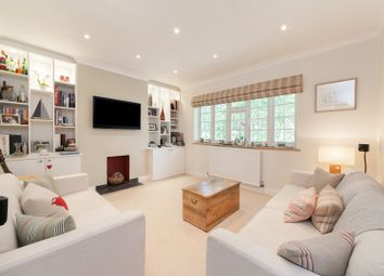 Thumbnail 2 bed flat to rent in Parliament Hill, Hampstead