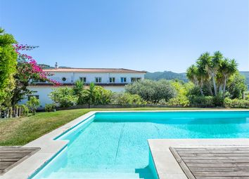 Thumbnail 7 bed villa for sale in S.Maria E S.Miguel, S.Martinho, S.Pedro Penaferrim, Sintra
