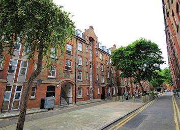 Thumbnail 4 bed flat to rent in Old Nichol Street, Shoreditch