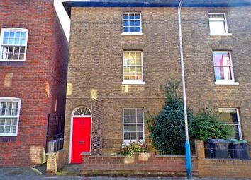 Thumbnail 2 bed end terrace house for sale in East Street, Tonbridge, Kent