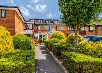 Thumbnail 1 bed property for sale in Sherwood Close, Bassett, Southampton