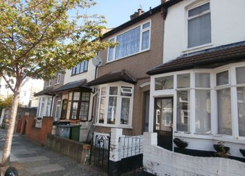 Thumbnail 2 bedroom terraced house for sale in Beverley Road, London