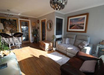 Thumbnail Semi-detached bungalow for sale in Dove Close, St. Helens, Ryde