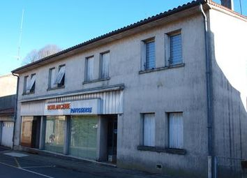Thumbnail 5 bed property for sale in Civray, Vienne, France