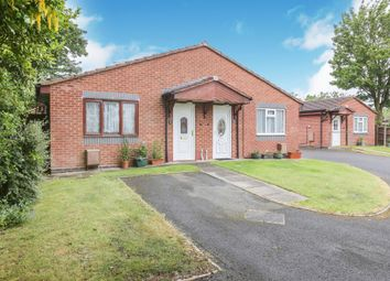 Thumbnail 1 bedroom semi-detached bungalow for sale in Barn Green, Bradmore, Wolverhampton