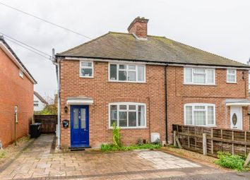 3 bed semi-detached house for sale in Melbourn, Royston, Cambridgeshire SG8