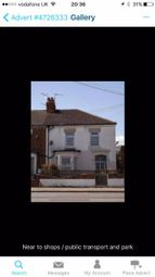 Thumbnail 5 bedroom terraced house to rent in St. Leonards Road, Northampton
