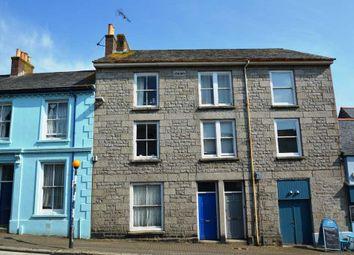 5 bed terraced house for sale in Lower Market Street, Penryn TR10