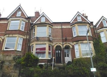 Thumbnail 2 bed flat to rent in Woodland Grove, Yeovil