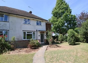 Thumbnail 3 bed semi-detached house for sale in School Lane, Ashurst Wood, West Sussex