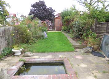 Thumbnail 3 bed terraced house for sale in Ferney Road, East Barnet/Southgate Boarders