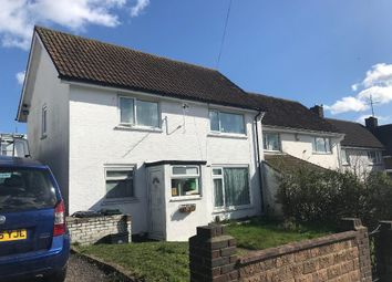 Thumbnail 3 bedroom semi-detached house to rent in Cowley Drive, Woodingdean, Brighton, East Sussex
