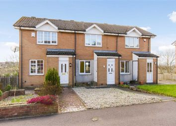 Thumbnail 1 bed terraced house for sale in 11, Foulden Place, Dunfermline