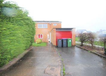 Thumbnail 3 bedroom end terrace house to rent in Briarwood, Brookside, Telford