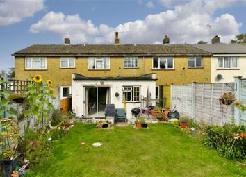2 bed terraced house for sale in Coxdean, Epsom Downs, Surrey KT18