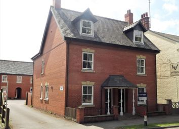 Thumbnail 4 bed semi-detached house to rent in Cheshire Court, Woodhall Spa, Lincolnshire