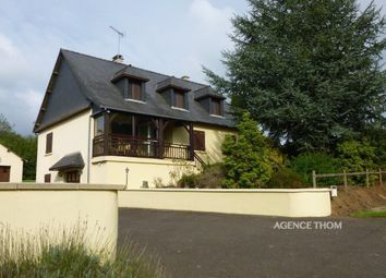 Thumbnail 6 bed property for sale in Fougerolles Du Plessis, 53190, France