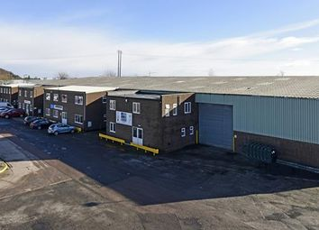 Thumbnail Light industrial for sale in Units F & G, Fallbank Industrial Estate, Barnsley, 4Ls