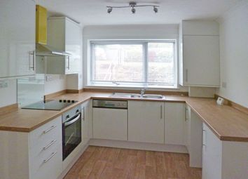 Thumbnail 3 bed property to rent in Meadow View, Bakewell Road, Matlock, Derbyshire