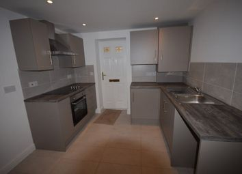 Thumbnail 1 bed flat to rent in Highgate Court, Wrexham