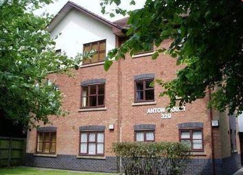 Thumbnail 1 bed flat to rent in Hagley Road, Anton Court, Birmingham