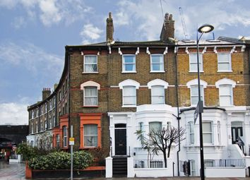 Thumbnail 1 bedroom flat to rent in Queenstown Road, London