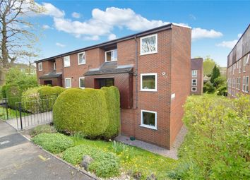 Thumbnail 2 bed flat to rent in Shelley Court, Cheadle Hulme, Cheadle, Cheshire