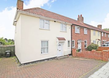 Thumbnail 3 bed semi-detached house for sale in Rangefield Road, Downham, Bromley